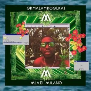 Okmalumkoolkat - Ngiyashisa Bhe! feat. Sho Madjozi